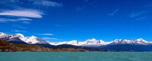Lago Argentino 1