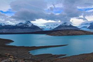 Upsala Glacier Panorama