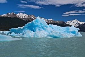 Lago Argentino 3