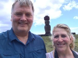 Hanga Roa, Easter Island