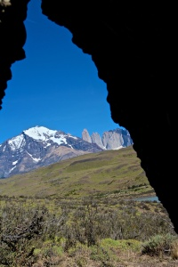 Going to Torres del Paine National Park