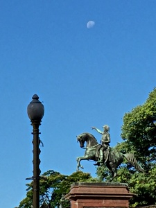 Around Buenos Aires 7