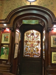 Tortoni's Restaurant