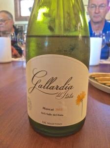 De Martino Winery