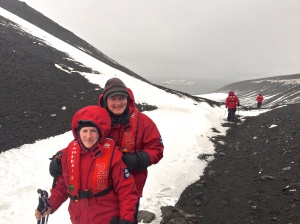 Telefon Bay-Deception Island