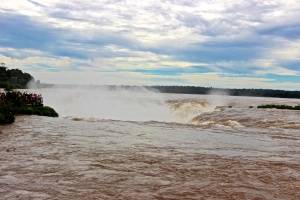 Iguazu Falls Day 1 12