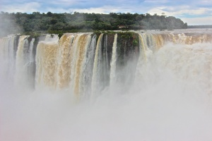 Iguazu Falls Day 1 16
