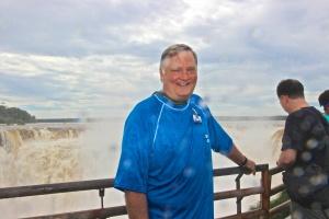 Iguazu Falls Day 1 17