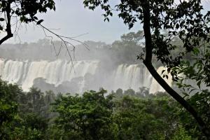 Iguazu Falls Day 1 3