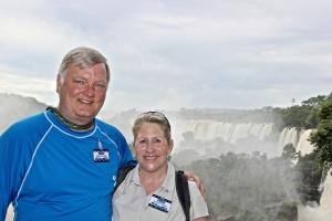 Iguazu Falls Day 1 4