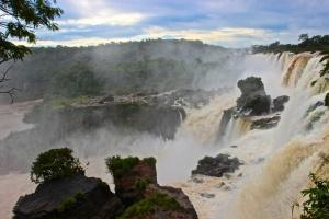 Iguazu Falls Day 1 7