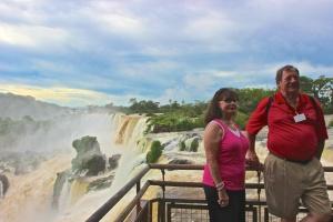 Iguazu Falls Day 1 8