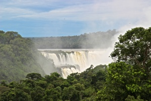 Iguazu Room View 2