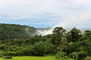 Iguazu Room View 3