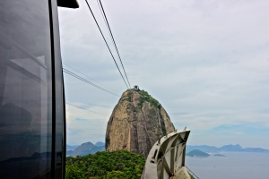 Sugar Loaf Mountain Aerial Ride