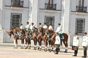Santiago Tour 5
