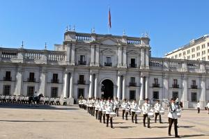 Santiago Tour 7