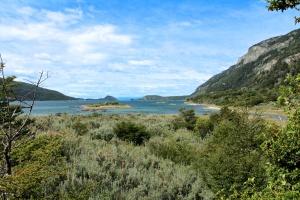 Tierra del Fuego National Parkark