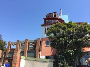 Pablo Neruda's Home