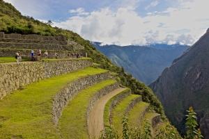 Machu Picchu Day 1 1