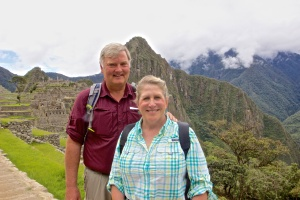 Machu Picchu Day 1 10