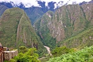Machu Picchu Day 1 11