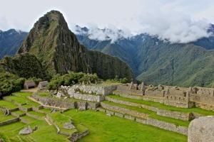 Machu Picchu Day 1 4