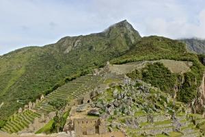Machu Picchu Day 1 5