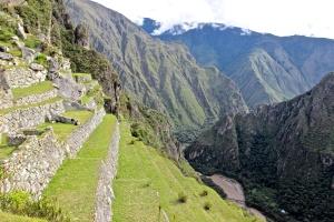 Machu Picchu Day 1 6