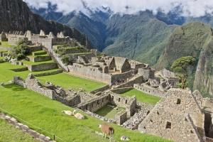 Machu Picchu Day 1 7