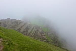 Mchu Picchu Day 2 10