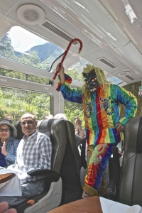 Mchu Picchu Day 2 16