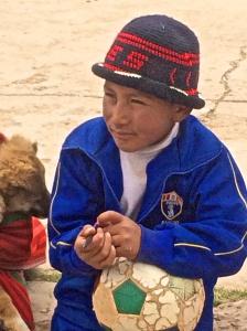 Mchu Picchu Day 2 18