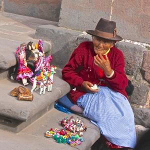 Mchu Picchu Day 2 29