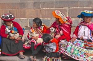 Mchu Picchu Day 2 30