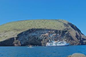 Santiago Island