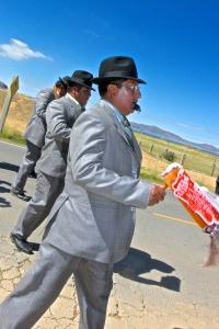 Titicaca Day 1 11