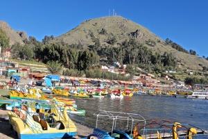Titicaca Day 1 32