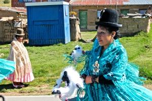Titicaca Day 1 5