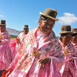 Titicaca Day 1 8