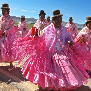 Titicaca Day 1 9