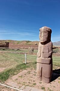 Tiwanaku & Puma Punku 10
