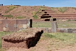 Tiwanaku & Puma Punku 11