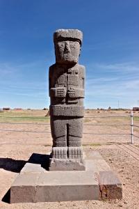 Tiwanaku & Puma Punku 12