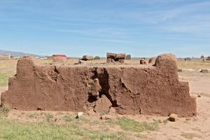 Tiwanaku & Puma Punku 14