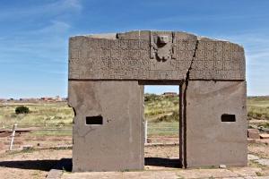 Tiwanaku & Puma Punku 15