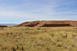 Tiwanaku & Puma Punku 17