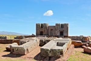 Tiwanaku & Puma Punku 4