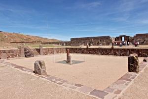 Tiwanaku & Puma Punku 6