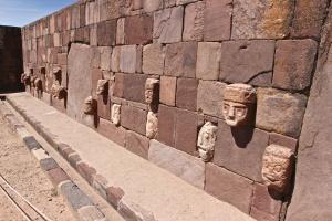Tiwanaku & Puma Punku 8